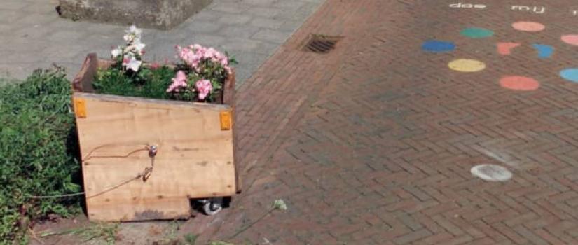 Cyclorama_bloembakken_Eerste_Markstraat